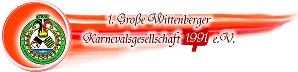Erste Große Wittenberger Karnevalsgesellschaft 1991 e.V.